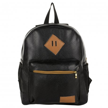 BACKPACK CASUAL NEGRO