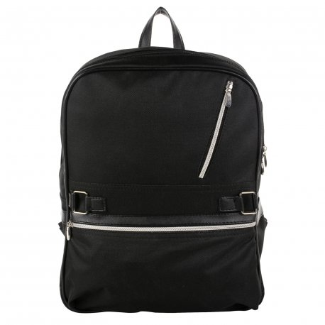 BACKPACK SPORT NEGRO